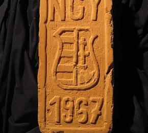 NGY monogram