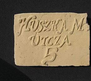 Huszka Mihály utca