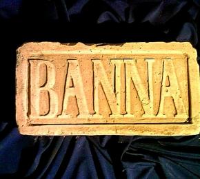 Banna faragás