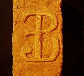 JB monogram