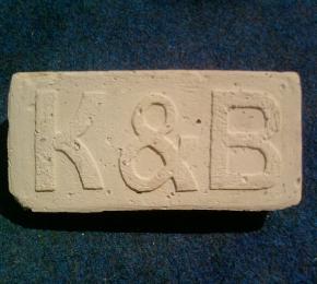 KB monogram