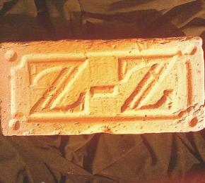 ZZ monogram